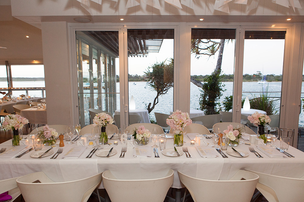 Noosa Heads Wedding Venues