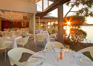 Noosa boasts scores of well-priced restaurants, cafés and bars