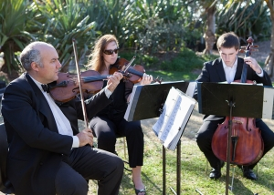 Music for your Noosa wedding or ceremony
